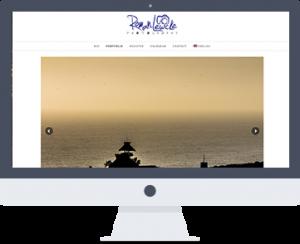 Páginas web playa del carmen tulum
