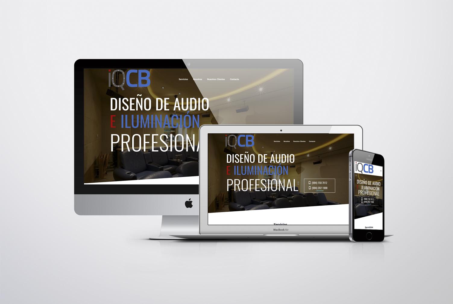 paginas web playa del carmen diseño web