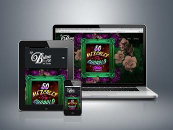 Diseño de paginas web playa del carmen - CG Medios