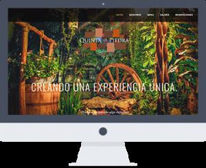 Paginas web playa del carmen diseño web - CG Medios