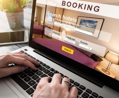 Local SEO para Hoteles - CG Medios