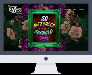 SEO Playa de Carmen Marketing Online - CG Medios